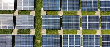Solarnation Deutschland: Rechenexperiment für grüne Stromversorgung