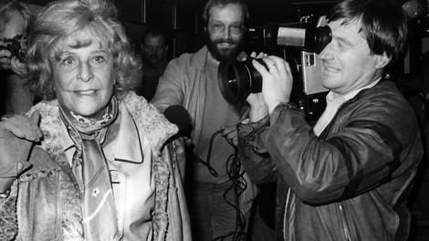 Der WDR hält seit 1982 eine Doku über Leni Riefenstahl geheim