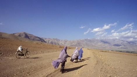 """""""Die anderen Frauen Afghanistans"""""""