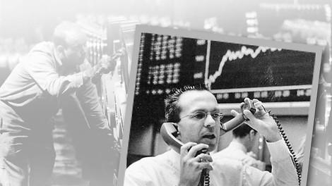 Der Arbeitsmarkt - anders als andere Märkte?