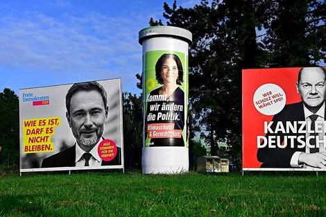 (Wann) Kommt die Stunde der Wahrheit bei Koalitionsverhandlungen?