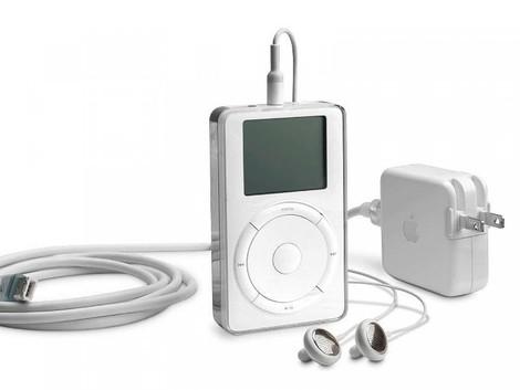20 Jahre iPod: Belächelt, gefürchtet, mittlerweile überflüssig