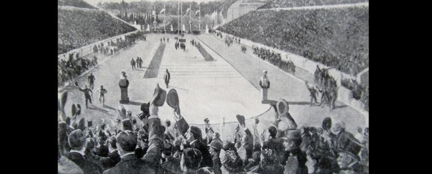 Laufen 9: Laufen im Stadion: Die ewige Wiederkunft des Gleichen - Teil 1